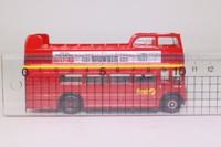 EFE 33102SB; AEC Routemaster Bus; Open Top; First London; 7 Ladbroke Grove; 2009 Showbus