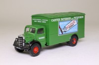 Corgi D822/4; Bedford O Series Van; Carter Paterson & Pickfords