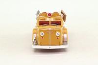 Corgi US53507; American La France Pumper; Open Cab, Conshohocken PA