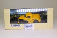 Corgi 96850; Morris Minor Pick-Up; Wimpey
