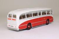 Corgi 97340; Burlingham Seagull Coach; Trent Motor Traction, Skegness