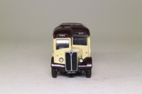 Corgi 97189; AEC Regal Half Cab Coach; Oxford; COMS Relief