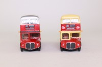 EFE 99911; London Transport Museum Set 3; General; 86 Romford, South London; 159 Streatham