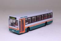 EFE 20617; Plaxton Pointer Dart; Grey-Green; 173 East Beckton District Centre