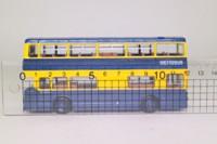 EFE 29101; Daimler DMS Fleetline; Metrobus; Rt 61 Bromley North Stn, Bromley South, Bromley Common, Locks Bottom, Orpington, Chislehurst