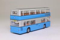 EFE 25702; Daimler Fleetline DMS Bus; Ensignbus; Rt 62 Hainault