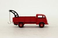 Dinky Toys 25R; Ford Truck; Wrecker, Caminnette de Depannage