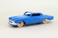 Atlas Dinky Toys 540; Studebaker Commander; Blue & White