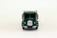 Atlas Dinky Toys 25M; Ford Tipping Truck; Green Cab, Grey Body