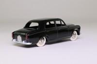 Atlas Dinky Toys 24B; Peugeot 403 Berline; Black