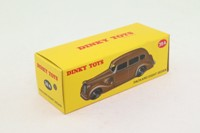 Atlas Dinky Toys 39a; Packard Super 8; Brown