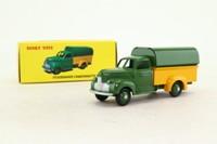 Atlas Dinky Toys 25Q; Studebaker Truck; Tilt Truck