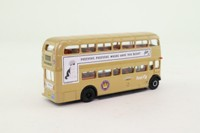 EFE 25514B; AEC Routemaster RML Bus; First London; 23 Liverpool Street, Queens Golden Jubilee