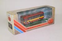 EFE 20630; Dennis Dart/Plaxton Pointer Bus; First Capital; 191 Edmonton Green Station
