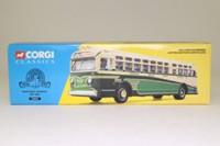 Corgi Classics 54002; GM Old Look Bus; GM4506 Madison Avenue Coach Company; Park Row & Broadway via 42nd Street