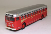 Corgi 98601; GM Old Look Bus; TD4502: Pacific Electric, Los Angeles