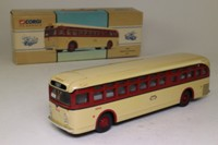 Corgi 98603; GM Old Look Bus; TD4506: Detroit DSR; Fort, City Hall