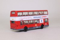 Britbus R402; Scania Olympian Alexander R Type Single Door Bus; London Buses; D1 Docklands Express Tower Hill