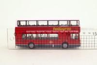 Britbus R401; Scania Olympian Alexander R Type Single Door Bus; Red Express, X43 London Bridge Station
