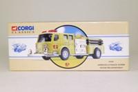 Corgi Classics 97393; American La France Pumper; Closed Cab, Wayne Fire Department