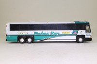 Corgi 98422; MCI-102 DL3 Coach; Peter Pan Trailways; Boston