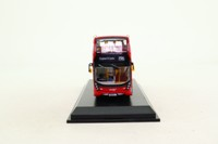CM Northcord UKBUS 6509; Alexander Dennis EH400 MMC Bus; Abellio; 196 Elephant & Castle