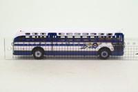 Corgi 54012; GM Old Look Bus; Greyhound (Dog and Target)