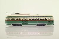 Corgi US55028; PCC Streetcar; CSL Chicago; Kenosha WI: Harbor Park