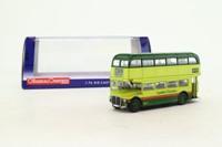 Corgi OOC OM46313B; AEC Routemaster Bus; London & Country; 414 Leatherhead