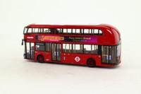 Corgi OOC OM46609B; Wrightbus New Routemaster; Metroline; 24 Parliament Square