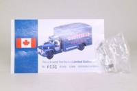 Corgi US52905; Diamond T 620; Box Van, Moosehead Pale Ale