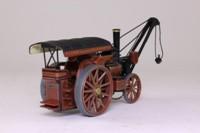 Corgi Classics 80108; Fowler B6 Steam Engine; Crane Engine; Wolverhampton Wanderer