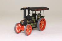 Corgi Classics 80301; Garrett 4CD Steam Tractor; Bunty; The Garrett Tractor