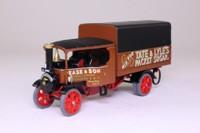 Corgi Classics 80201; 1925 Foden C Type Steam Lorry; Dropside w Tilt, Tate & Lyle Packet Sugar