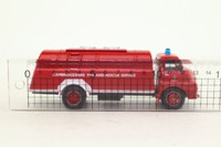 Corgi 19201; Bedford S; Emergency Tender; Cambridgeshire Fire & Rescue Service