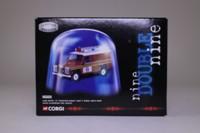 Corgi Classics CC07704; Land Rover 110 Defender; South Glamorgan Fire Service
