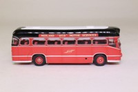Atlas Editions 4642 114; Classic Coaches Collection; BMMO CM5T, Midland Red London Motorway Express