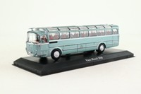 Atlas Editions 4642 117; Van Hool 306 Coach; Metallic Blue