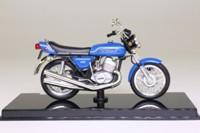 Atlas Editions 4 658 111; 1969 Kawasaki Mach IV; 750 Triple