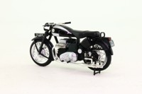 Atlas Editions 4 658 114; 1956 Ariel Square Four Motorcycle; Black