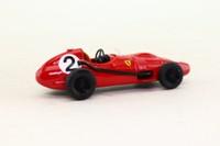 Brumm R068; Ferrari 246 Formula 1; 1958 British GP 2nd, Mike Hawthorn; RN2