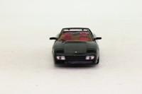 Hot Wheels 22175; Ferrari 348 TS; Black