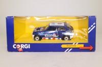 Corgi Toys 422; Renault 5 Turbo; ELF; Racing No 18