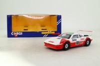 Corgi Toys 402; BMW M1; 1984 24h Le Mans DNF; Winther, Mercer, Jensen; RN101