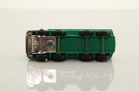 Matchbox/Lesney 32c; Leyland Petrol Tanker; BP Green/White, Silver Base, Reg Wheels