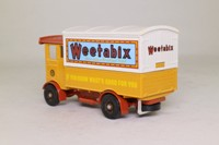Corgi C897/6; AEC 508 Cabover Van; Weetabix, If You Know What's Good for You