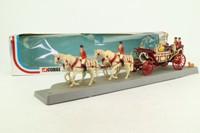 Corgi Toys GS41b; 1902 State Landau; The Queen's Silver Jubilee 1977