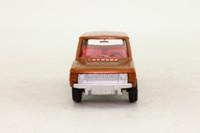 Dinky Toys 192; Range Rover; Bronze, Red Interior