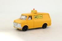 Dinky Toys 412; Bedford CF Van; AA Service