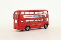 Budgie 236; AEC Routemaster Bus; Go Esso, Buy Esso, Drive Esso; Red